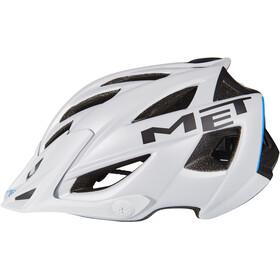 MET Terra Helm matt white/black
